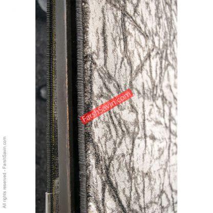 طرح 1312 مدرن ابریشمی فرش ساوین