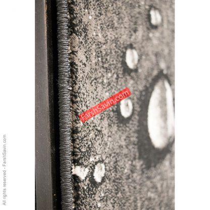 طرح 1316 فانتزی مدرن 700 شانه فرش ساوین مازندران