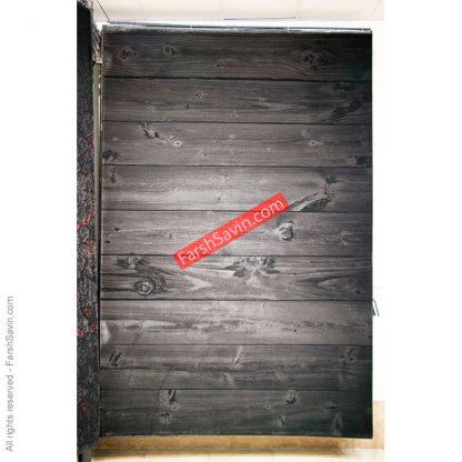 طرح1323 فرش ابریشمی فانتزی فرش ساوین مازندران