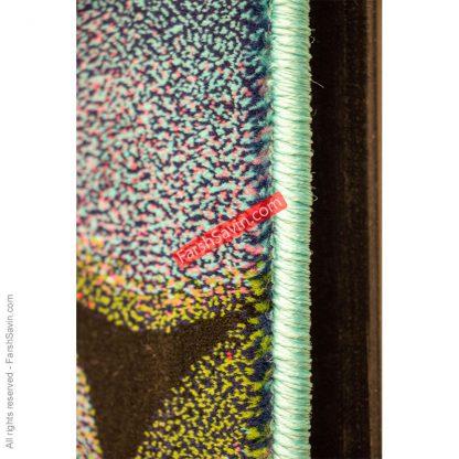 طرح 1351 فانتزی مدرن فرش ساوین مازندران
