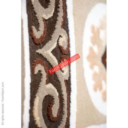 باربد شکلاتی فانتزی فرش ساوین مازندران