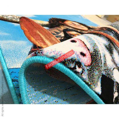 فرش ساوین موآنا 7501