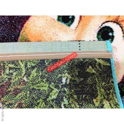فرش ساوین ماشا و میشا 7502