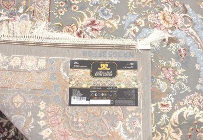 فرش ساوین دلارا فیلی کلاسیک اتاق پذیرایی