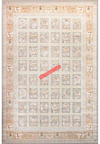 فرش ساوین نارون فیلی کلاسیک اتاق پذیرایی
