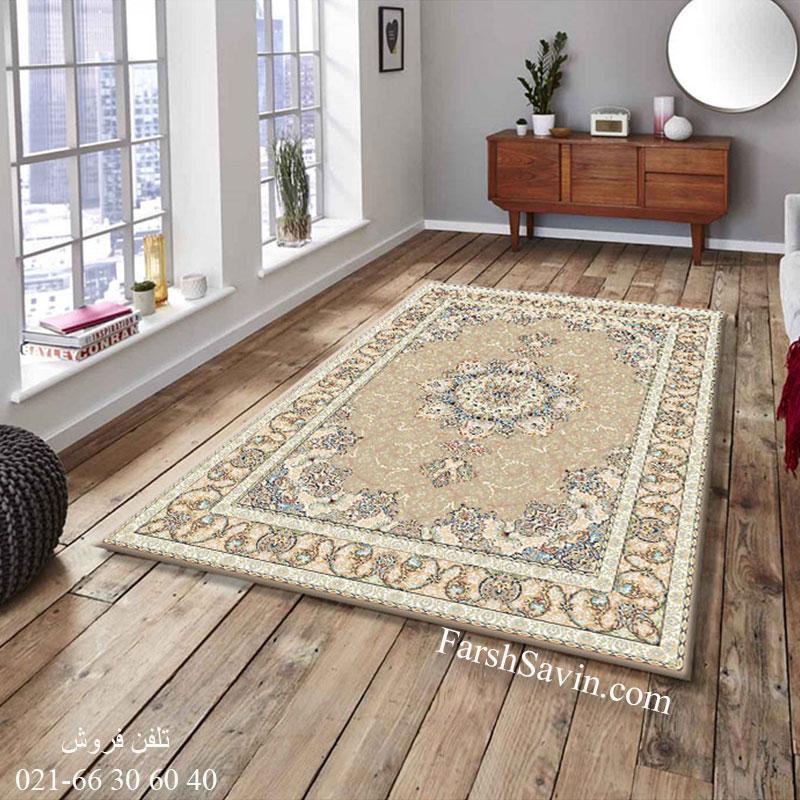 فرش ساوین 3000 فیلی فرش با کیفیت