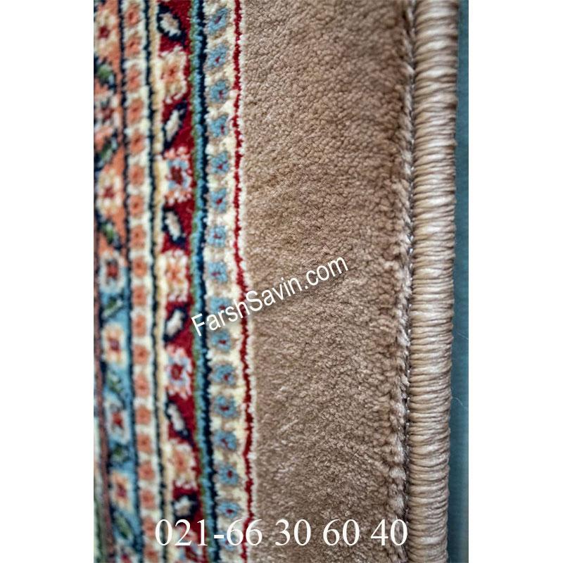 فرش ساوین 4500 شتری فرش پرفروش