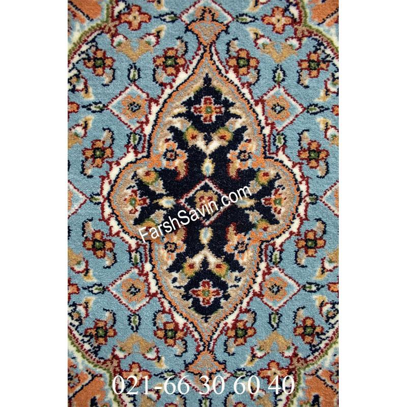 فرش ساوین 4500 لاکی فرش با کیفیت